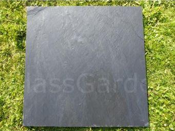 CLASSGARDEN - dalle pas japonais carré 60x60 - pack de 18 pièces - Pas Japonais
