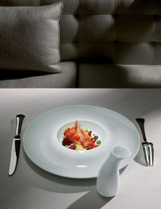 Raynaud - lunes-- - Assiette Calotte