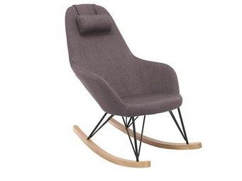 Miliboo -  - Rocking Chair