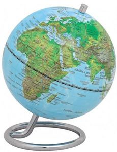 emform & KG -  - Globe Terrestre