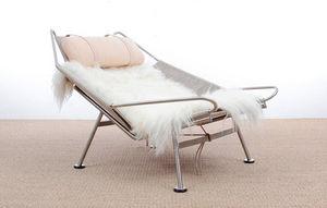 GALERIE MOBLER -  - Fauteuil De Relaxation