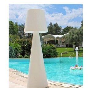 SLIDE - lampadaire géant pivot slide - Lampadaire