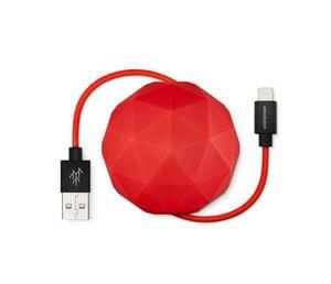 USBEPOWER - cosmo-- - Câble D'iphone