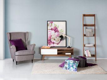 BELIANI - meuble de rangement - Etagère