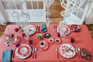 Ercuis - --grace-- - Couverts De Table