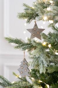 TRUFFAUT -  - Décoration De Sapin De Noël