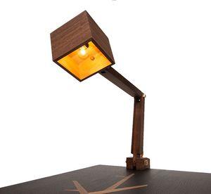 Olivier Dollé - grab - Lampe De Bureau