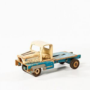 ALL'ORIGINE - ARREDI AUTENTICI -  - Voiture Miniature