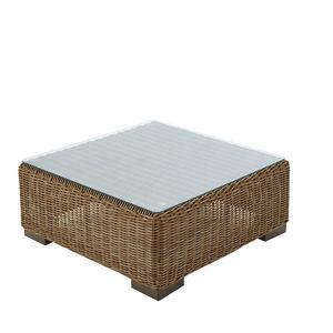 MAISONS DU MONDE -  - Table Basse De Jardin