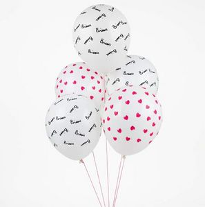 LITTLE LULUBEL - £4.90 bisou - Ballon Gonflable