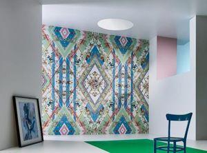 JAKOB SCHLAEPFER - poppy antoinette - Revêtement Mural