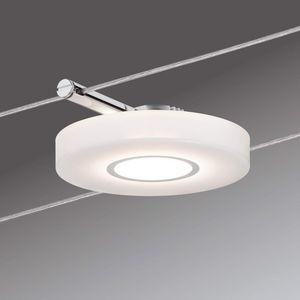 Paulmann -  - Spot Sur Cable Tendu