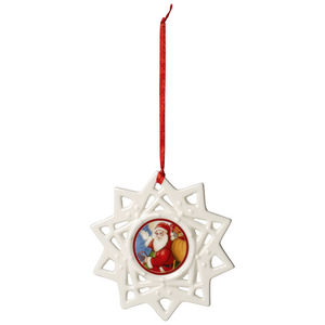 VILLEROY & BOCH -  - Décoration De Sapin De Noël