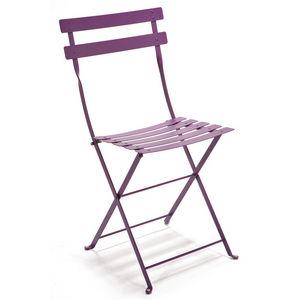 Fermob -  - Chaise De Jardin Pliante