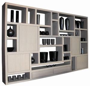 Ph Collection - mondri - Meuble De Salon Living