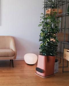 LES TRANSFARMERS - composteur--- - Pot De Fleur