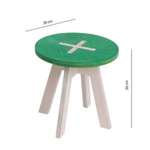 123OK -  - Table Enfant