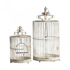 BECARA -  - Cage À Oiseaux