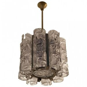 ALAN MIZRAHI LIGHTING - qz1623 tronchi - Chandelier