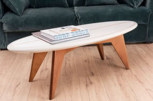 SALTY DESIGN - the one - Table Basse Ovale