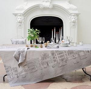 Garnier Thiebaut - veneziano sfumato - Nappe Rectangulaire
