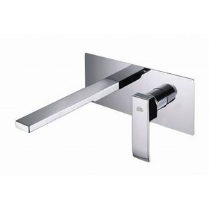 PAFFONI - mitigeur monocommande de lavabo encastré complet paffoni (les105cr) - Autres Divers Salle De Bains