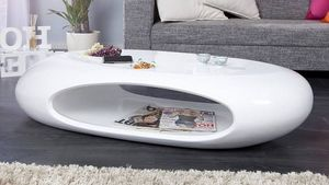 GDEGDESIGN -  - Table Basse Ovale