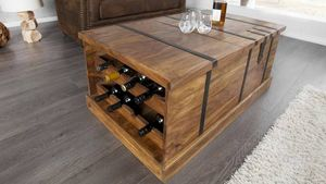 GDEGDESIGN -  - Table Basse Bar