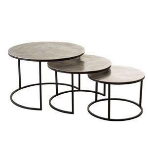 TOUSMESMEUBLES -  - Tables Gigognes