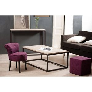 SO INSIDE -  - Fauteuil Crapaud
