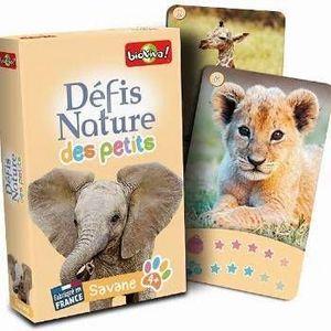 BIOVIVA EDITIONS -  - Jeu De Cartes