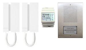 COMELIT GROUP BELGIUM NV/SA -  - Interphone