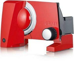 Graef -  - Trancheuse