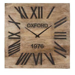 MAISONS DU MONDE - horloge à balancier 1419929 - Horloge À Balancier