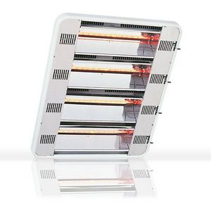 Noirot - radiateur électrique infrarouge 1423849 - Radiateur Électrique Infrarouge