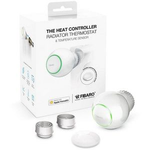 FIBARO -  - Thermostat Programmable