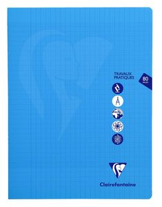Clairefontaine -  - Cahier