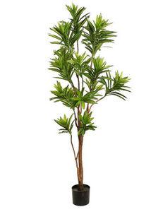 Oasis Decor - dracena - Plante Artificielle