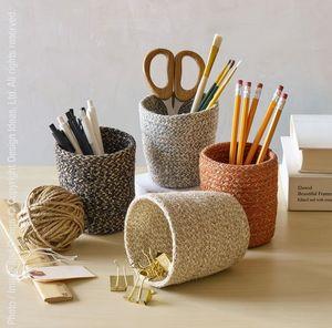 Design Ideas -  - Pot À Crayons