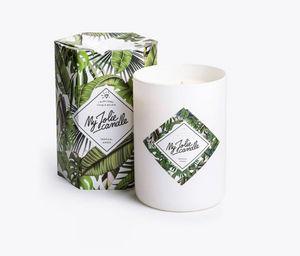 MY JOLIE CANDLE - tropical jungle - Bougie Parfumée