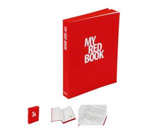 Nava Design - my book - Bloc Notes