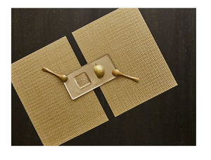 CHILEWICH - origami rectangle - Set De Table