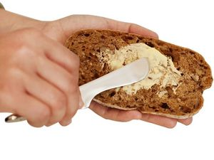Bosign -  - Couteau À Beurre