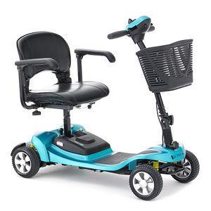 Scooter de mobilité