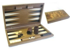 Deco Jeux -  - Backgammon
