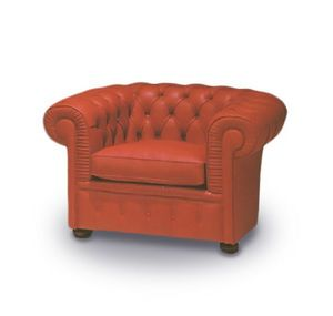 Classic Design Italia - chester - Fauteuil Chesterfield