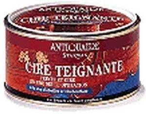 Brunel Chimie Derives - pâte - Cire Teintante