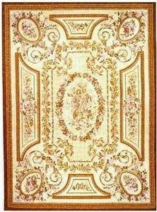 Tapisseries De France - aubusson empire - Tapis Traditionnel