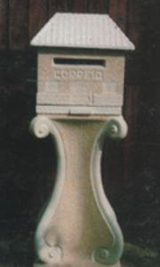 PEDROMA -  - Boite Aux Lettres