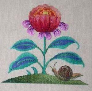 Royal School Of Needlework -  - Kit De Broderie